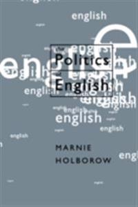Politics of English