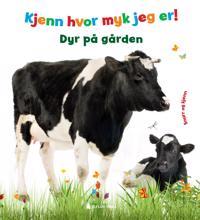 Dyr på gården -  pdf epub