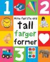 Tall, farger, former