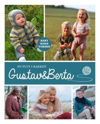 En pust i bakken; Gustav&Berta