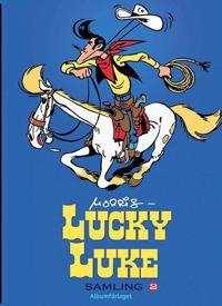 Lucky Luke Samling 2