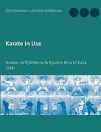 Karate in Use