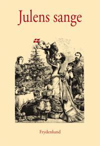 Julens Sange - 5 stk.