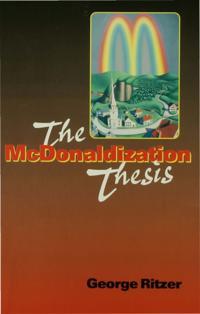 McDonaldization Thesis