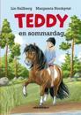 Teddy en sommardag