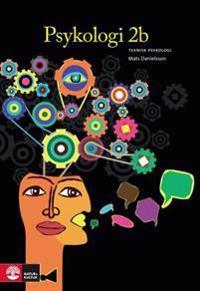 Psykologi 2b: Teknisk psykologi, andra upplagan