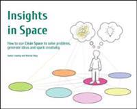 Insights in space - how to use clean space to solve problems, generate idea