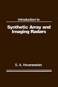 Introduction to Synthetic Array and Imaging Radars