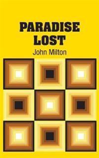 Paradise Lost - John Milton - böcker (9781731702555)     Bokhandel