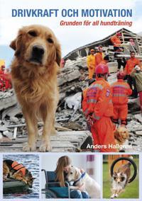 Drivkraft och motivation : grunden för all hundträning