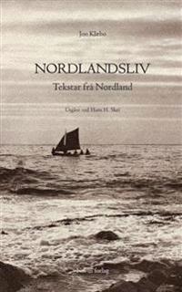 Nordlandsliv - Jon Klæbo pdf epub