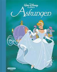 Disney Klassiker Askungen