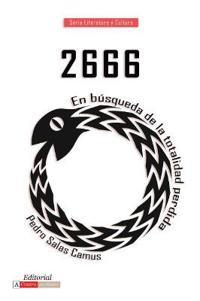 2666: en busqueda de la totalidad perdida