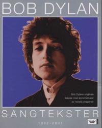 Sangtekster - Bob Dylan pdf epub