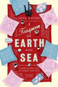 Teaspoon of Earth and Sea