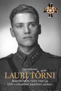 Lauri Törni