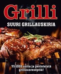Grilli