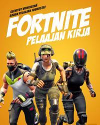 Fortnite - Pelaajan kirja