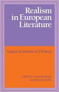 Realism in European Literature