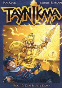 Taynikma-Den sidste kamp