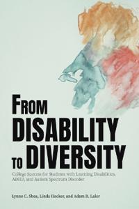 From Disability to Diversity