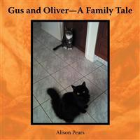 Gus and Oliver-A Family Tale