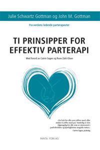 10 prinsipper for effektiv parterapi