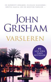 Varsleren - John Grisham | Inprintwriters.org