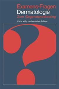 Examens-Fragen Dermatologie