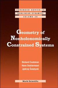 Geometry of Nonholonomically Constrained Systems