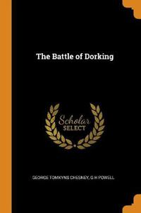 The Battle of Dorking