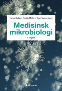 Medisinsk mikrobiologi