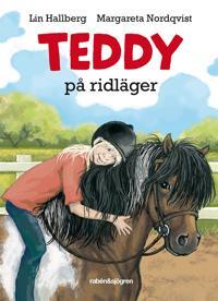 Teddy på ridläger