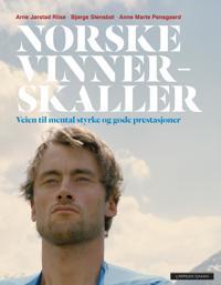 Norske vinnerskaller - Arne Jørstad Riise, Bjørge Stensbøl, Anne Marte Pensgaard | Ridgeroadrun.org