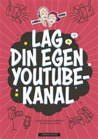 Lag din egen YouTube-kanal