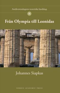 Från Olympia till Leonidas - Johannes Siapkas pdf epub