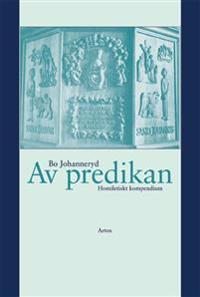 Av predikan : homiletiskt kompendium