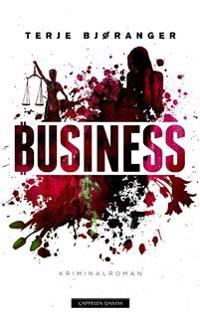 Business; kriminalroman