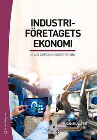 Industriföretagets ekonomi : Atlas Copco Industriteknik