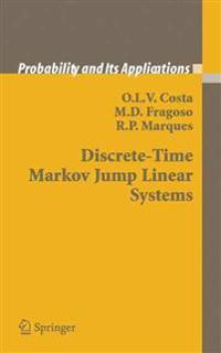 Discrete-time Markovian Jump Linear Systems
