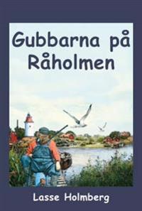 Gubbarna på Råholmen