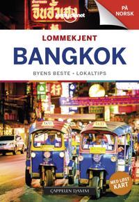 Bangkok - Austin Bush | Ridgeroadrun.org