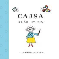 Cajsa klär ut sig