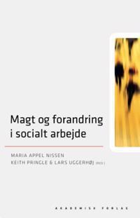 Magt og forandring i socialt arbejde