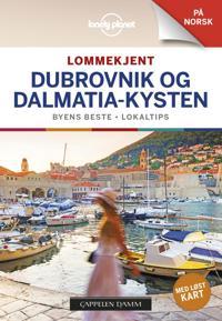 Dubrovnik og Dalmatia-kysten - Peter Dragicevich pdf epub