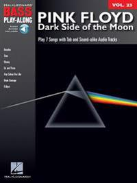 Pink Floyd: Dark Side of the Moon [With CD (Audio)]