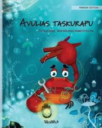Avulias Taskurapu: Finnish Edition of the Caring Crab