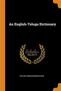 English-Telugu Dictionary