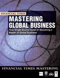 Mastering Global Business