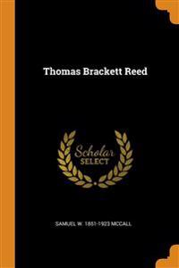 Thomas Brackett Reed